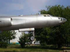 "Tupolev Tu-16 RM 6 • <a style=""font-size:0.8em;"" href=""http://www.flickr.com/photos/81723459@N04/36920338710/"" target=""_blank"">View on Flickr</a>"