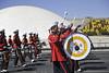 Desfile de 7 de setembro (Senado Federal) Tags: congressonacional senadofederal bie fuzileirosnavais bandamarcial tambor música desfile 7desetembro diadaindependência baqueta brasilia df brasil bra