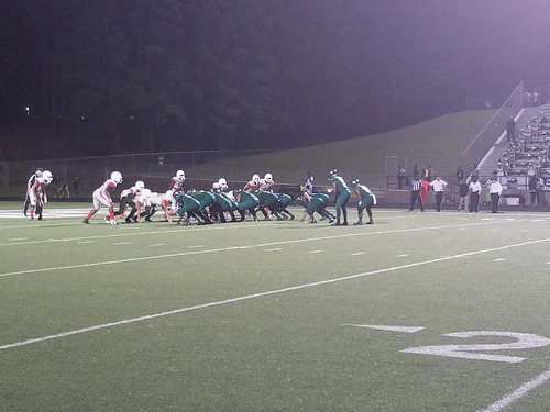 """Longview vs Marshall 9/8/17 • <a style=""""font-size:0.8em;"""" href=""""http://www.flickr.com/photos/134567481@N04/36934071976/"""" target=""""_blank"""">View on Flickr</a>"""