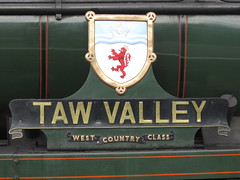 IMG_7148 - TAW VALLEY (SVREnthusiast) Tags: severnvalleyrailway svr severnvalley severn valley railway srwestcountryclass34027tawvalley sr westcountryclass 34027 tawvalley