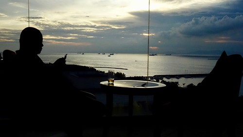 End of Day - Manila Bay 10