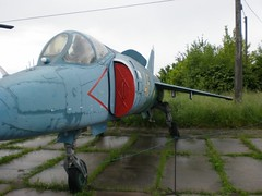 "Yak-38 4 • <a style=""font-size:0.8em;"" href=""http://www.flickr.com/photos/81723459@N04/37010471676/"" target=""_blank"">View on Flickr</a>"