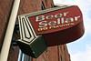 Beer Sellar, Nashville, TN (Robby Virus) Tags: nashville tennessee tn beer sellar 99 flavors tap bar tavern pub booze alcohol arrow sign signage
