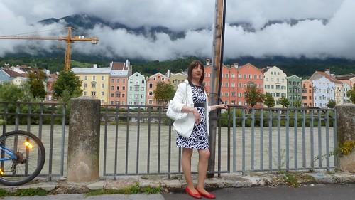 Innsbruck - Marktplatz
