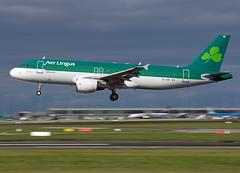 EI-DVE A320-214 (Irish251) Tags: eidve a320 a320214 ei aer lingus dub eidw dublin airport