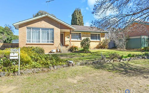 27 Chappell Street, Lyons ACT 2606