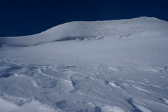 _DSC3089 (farix.) Tags: alpen alps alpy schweiz switzerland szwajcaria trekking treking grat grań piz palu bernina berninagruppe gletscher lodowiec śnieg snow schnee