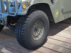 "M1043 Up-Armored HMMWV 3 • <a style=""font-size:0.8em;"" href=""http://www.flickr.com/photos/81723459@N04/37125492162/"" target=""_blank"">View on Flickr</a>"