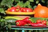 CKuchem-5665 (christine_kuchem) Tags: basilikum bauerngarten biogarten bioqualität ernte erntezeit fleischtomate garten gemüse gemüsegarten grün gurke hokaido kräuter kürbis nutzgarten paprika peperoni pflanze rarität sommer sorte sorten sortenvielfalt tomate vielfalt zucchini bio biologisch frisch gelb gesund lecker natürlich orange reif rot selten unbehandelt