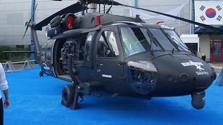 S-70i Black Hawk International