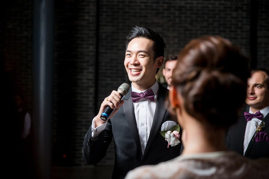 [婚攝] Gary & Sandra / 晶綺盛宴MLD