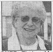Thelma Mary Martin