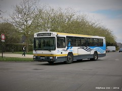 Renault PR112 - CTM (Gigabus72) Tags: autobus bus pr112 renault pr100 ctm lorient ctrl