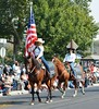 Milton Freewater Oregon Pioneer Possee Riders (wildwest photo) Tags: pendletonroundup westwardho parade horse pendletonoregon rodeo cowboy cowgirl wagon buggy september152017 rodeoqueen rodeoprincess queen royalty charrosdeoregonusa roper roping miltonfreewater oregon pioneerpossee riders