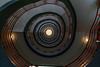 Spiral staircase HH (Ni1050) Tags: hh hamburg sony a7r2 ilce7rm2 nordsee northsee treppen stairs staircase treppenhaus helis spirale licht light rund round zeissbatis e25mmf2 25mm ww weitwinkel festbrennweite primelens a7rii ni1050 stadt gebäude büro kontorhaus sprinkenhof deutschland germany 2017 lr lightroom