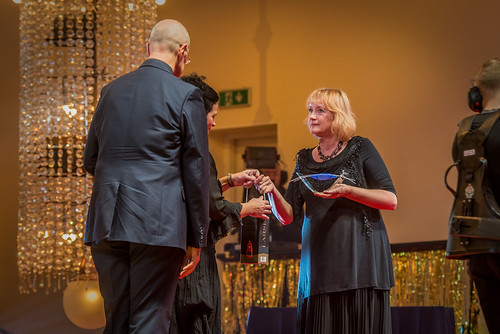 Eesti Muusikanõukogu muusikapreemiad 2017. Evi Arujärv