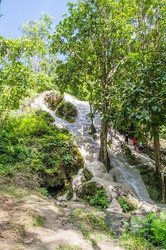 Chiang Dao - Thailande