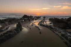 _MG_1933.jpg (Moonsean) Tags: mar nocturna bizkaia barrika paisbasco playa