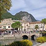 Riva del Garda - Altstadt (13) - Uferpromenade thumbnail
