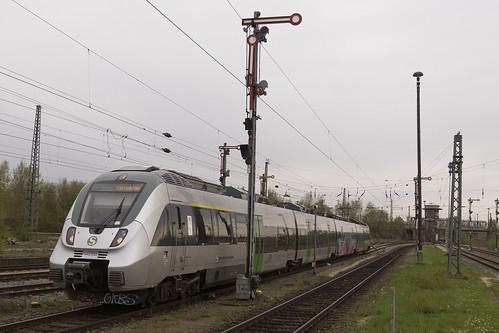 D DB 1442 202 Zwickau 25-04-2017