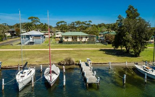 172 RIVER RD, Sussex Inlet NSW