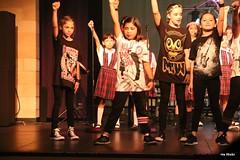 solidarity (hiphophooray) Tags: glee juniorglee dance