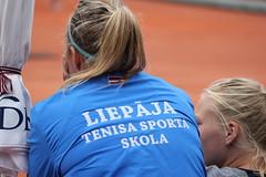 LR pieaugušo čempionāts 2017, 1.diena