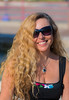 Hair to Spare (tquist24) Tags: elkhart hww indiana nikon nikond5300 wanda bokeh curls geotagged girl hair necklace portrait pretty smile summer sunglasses woman unitedstates