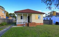 7 Gazzard Street, Birrong NSW