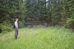 DSC_1323 (PorkkalanParenteesi/YouTube) Tags: hylätty lentokenttä porkkala porkkalanparenteesi neuvostoliitto abandoned exploring friggesby kirkkonummi suomi soviet finland landscape