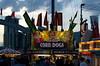 Pickle Dog Stand (pokoroto) Tags: pickle dog stand calgarystampede calgary カルガリー アルバータ州 alberta canada カナダ 7月 七月 文月 shichigatsu fumizuki bookmonth 2017 平成29年 summer july