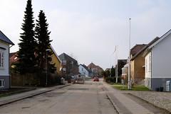Thyrasgade ved nummer 5-6 mod Svendsgade, Haraldsgade - DSC_3562_3_4_Compressor