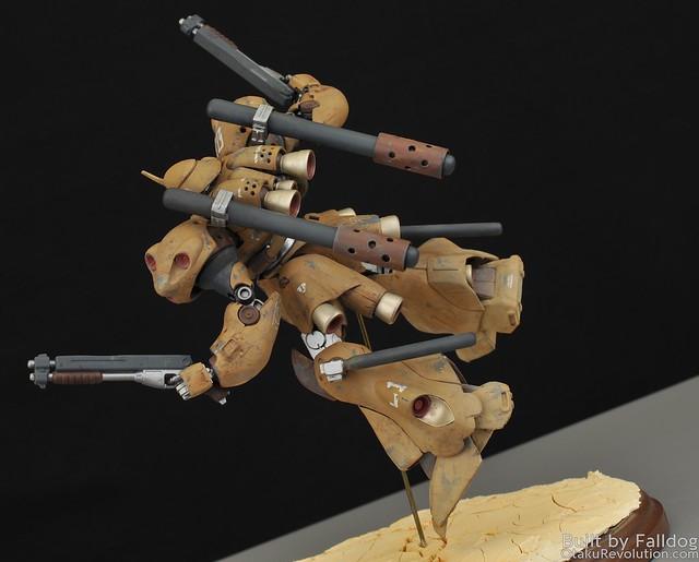 Desert Kampfer 6 by Judson Weinsheimer