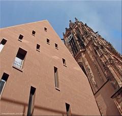 Frankfurt am Main - DomRömer-Quartier