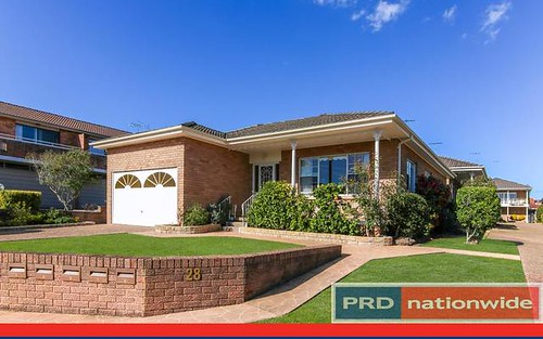 1/28 Homedale Cr, Connells Point NSW 2221
