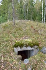 DSC_1773 (PorkkalanParenteesi/YouTube) Tags: hylätty bunkkeri neuvostoliitto porkkalanparenteesi abandoned soviet porkkalanparenteesibunkkeri porkkala kirkkonummi suomi finland exploring