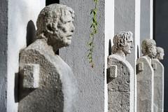 Villa Stuck, München (bayernphoto) Tags: muenchen munich villa stuck lenbach kunst museum art jugendstil die suende saeulen gold wendeltreppe skulpturen statuen bilder malerei bildende