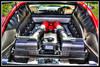 IMG_0058 2005 Ferrari F430 Engine (Scotchjohnnie) Tags: ferrari ferrarif430engine ferrarif430 rabycastleclassiccarshow2017 rabycastleclassiccarshow classiccar vintagecar veterancar transport automobile automotive car vehicle historiccars canon canoneos canon7dmkii canonef24105mmf4lisusm scotchjohnnie