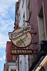 Pubs of Dublin