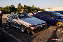 "WEKFEST 2017 NJ Ravspec WORK Equips 40 - Toyota Ae86 Corolla Artie • <a style=""font-size:0.8em;"" href=""http://www.flickr.com/photos/64399356@N08/36339614050/"" target=""_blank"">View on Flickr</a>"