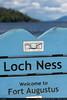 Welcome to Fort Augustus (Ludtz) Tags: ludtz canon canoneos5dmkiii 5dmkiii ecosse scotland sco unitedkingdom uk gb greatbritain grandebretagne highlands lochness fortaugustus loch lake lac greatglen pancarte panneau signs ef135|2l