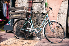 Annecy_Bikes-7366 (dtpowski) Tags: bikes annecy classicbikes france mountains oudoors stilllife rhonealps