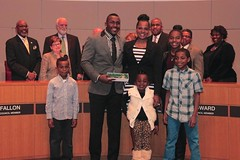 """thomas-davis-defending-dreams-foundation-key-to-city-0024 • <a style=""""font-size:0.8em;"""" href=""""http://www.flickr.com/photos/158886553@N02/36371020983/"""" target=""""_blank"""">View on Flickr</a>"""