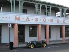 Napier Art Deco I (greenvale1994) Tags: napier artdeco architecture newzealand
