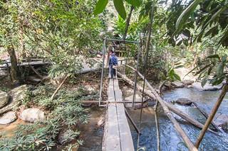 trekking chiang mai - thailande 38