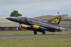 602 French Air Force Dassault Mirage 2000 EGVA 16/7/17 (David K- IOM Pics) Tags: egva ffd raf fairford riat riat2017 2017 french air force 652 602 dassault mirage 2000 royalinternationalairtattoo royal international tattoo airshow couteau delta