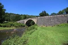 59/365/3346 (August 9, 2017) - Visit to Casselman River Bridge State Park (Grantsville, Maryland) - August 9, 2017