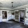 Ward   Ellis Island, United States (Chris Feichtner) Tags: abandoned hospital ellisisland urbex urbanexploration newyork iphonephotography iphoneonly shotoniphone