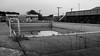 20170808_5217_1D3-28 The old school pool (220/365) (johnstewartnz) Tags: cnb centralnewbrightonschool pool swimmingpool earthquake eqnz eqnzearthquake newbrighton canon canonapsh eos 100canon 1dmarkiii 1d3 1dmark3 28135mm ef28135mmf3556isusm monochrome blackandwhite bw silvereffectspro niksilvereffectspro onephotoaday oneaday onephotoaday2017 project365 365project 100 unlimitedphotos