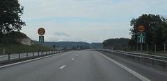 E45-17 (European Roads) Tags: e45 motorväg älvängen göteborg sweden sverige